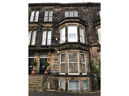 1 Bed Flat, York Place, HG1