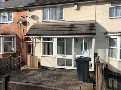 3 Bed Semi-Detached House, Millhouse Road, B25