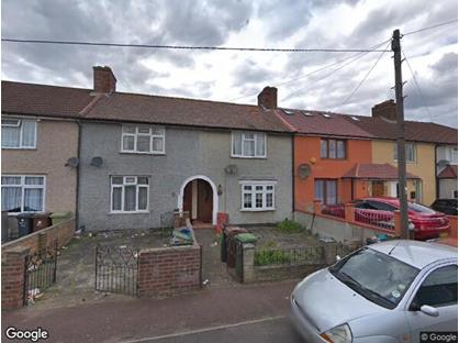 3 Bed Terraced House, Shortcrofts Road, RM9