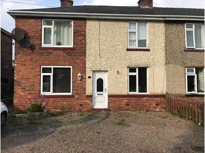 3 Bed Semi-Detached House, Wales Road, S26