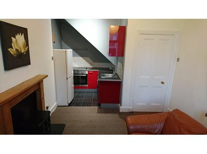 1 Bed Semi-Detached House, Robertvale Terrace, DG1