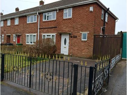 3 Bed Semi-Detached House, Wallace Road, WV14