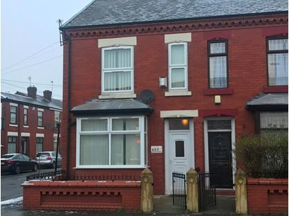3 Bed Terraced House, Moston Lane, M40
