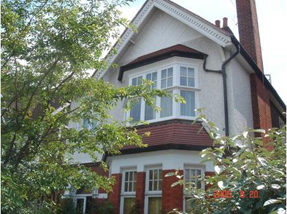 1 Bed Flat, Ewell Road, KT6
