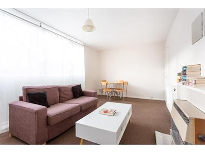 1 Bed Flat, Manor Gardens, W4