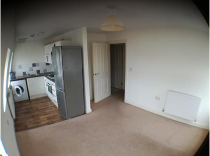 1 Bed Flat, Foresters House, SP10