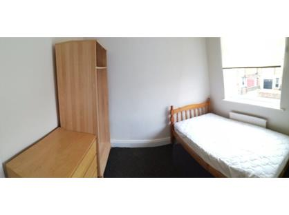 Room in a Shared House, Julian Avenue, NE6