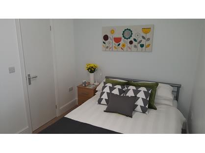 Room in a Shared House, Crawthorne Street, PE1