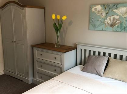 Room in a Shared House, Jeremiah Road, WV10