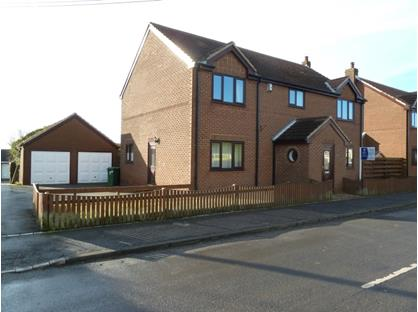 4 Bed Detached House, Westerton, DL14