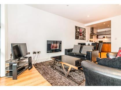 2 Bed Flat, Greycoat Street, SW1P