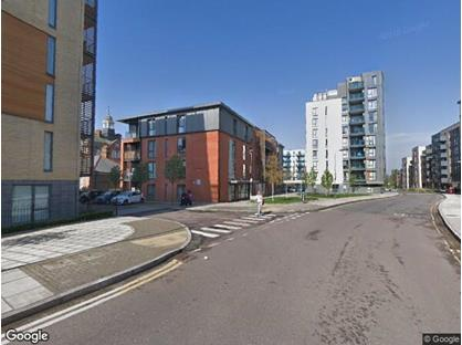 2 Bed Flat, Salk Close, NW9