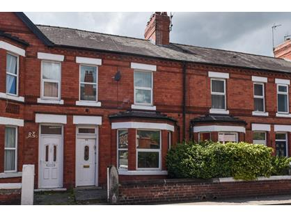 Room in a Shared House, Ermine Road, CH2
