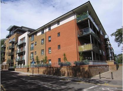 2 Bed Flat, Catalpa Court, SE13