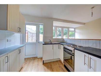 Room in a Shared House, Oaklea Passage, KT1