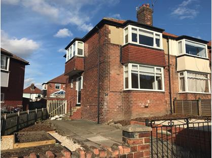 3 Bed Semi-Detached House, Valley Road, LS13