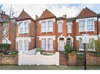4 Bed Terraced House, Boundaries Road, SW12