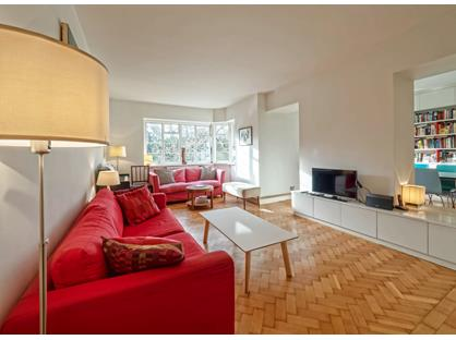 3 Bed Flat, West Hill Court, N6