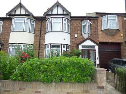 3 Bed Terraced House, Warboys Crescent, E4
