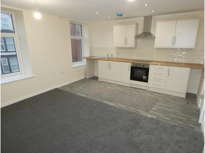2 Bed Flat, Kirby Road, FY1