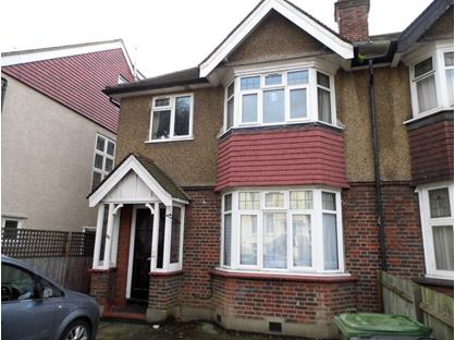 5 Bed Semi-Detached House, Surbiton Road, KT1