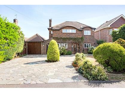3 Bed Detached House, Farm Way, HA6