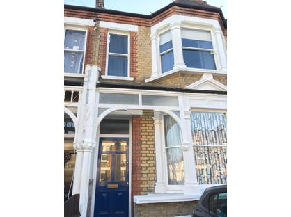 3 Bed Terraced House, Felday Road, SE13