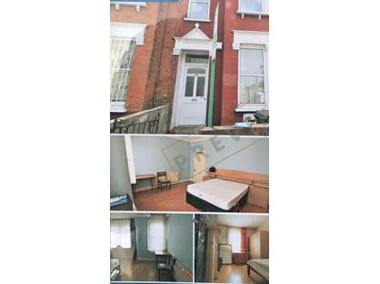 Room in a Shared House, Lordship Lane, N17