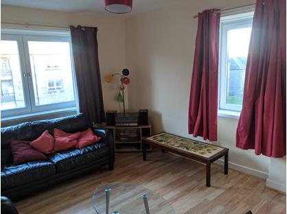 3 Bed Flat, Bedford Avenue, AB24