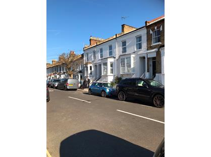 6 Bed Terraced House, Swanscombe Road, W4