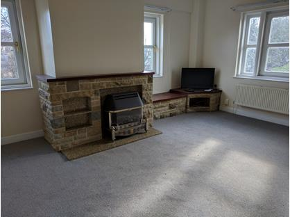 2 Bed Flat, Cemetery Road, WF17