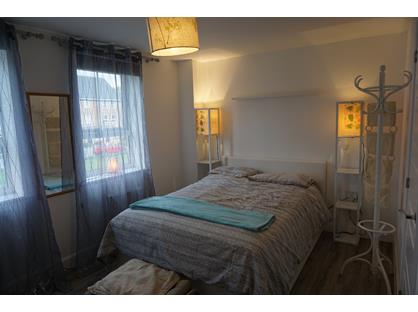 Room in a Shared House, John Liddell Way, RG21