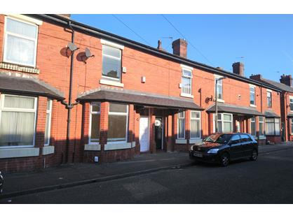 2 Bed Terraced House, Gainsborough Street, M7