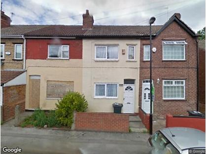 3 Bed Terraced House, Staveley Street, DN12
