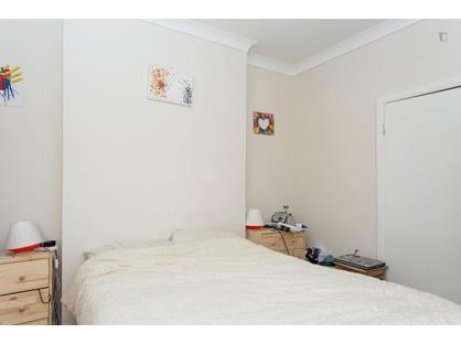 Room in a Shared Flat, Clifford House, W14