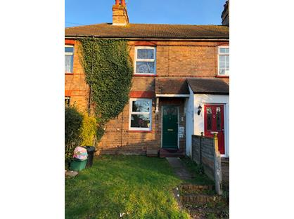 2 Bed Terraced House, Button Street, BR8