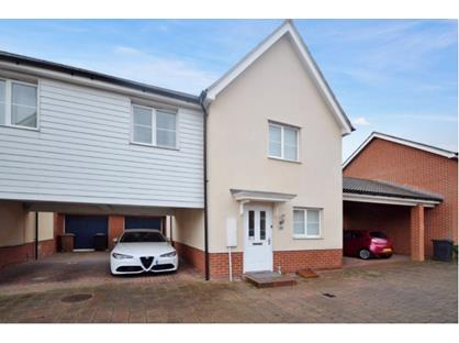 3 Bed Semi-Detached House, Gerard Gardens, CM2