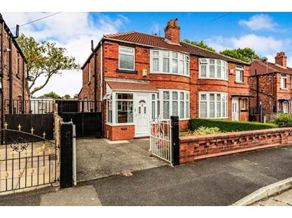 3 Bed Semi-Detached House, Leighbrook Road, M14
