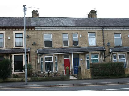 1 Bed Flat, Blackburn Road, BB3