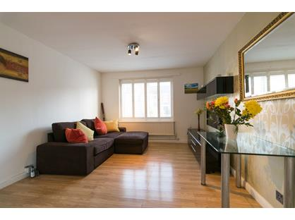 1 Bed Flat, Landau House, NW2