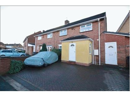 3 Bed Semi-Detached House, Abingdon Road, WV1