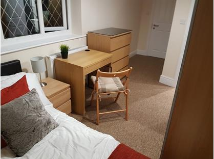 Room in a Shared House, Park Street, HG1