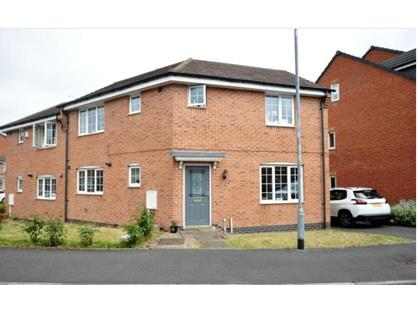 3 Bed Semi-Detached House, Barker Round Way, DE14