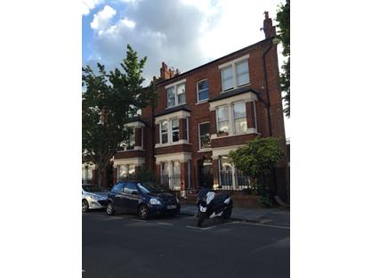 2 Bed Flat, Percy House, W6