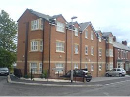 2 Bed Flat, Ravensworth Terrace, NE11