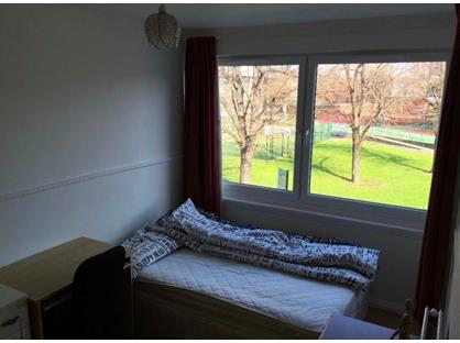 Room in a Shared Flat, Canute Gardens, SE16