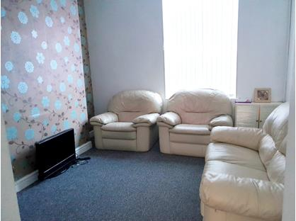 Room in a Shared House, Whiteway Street, M9