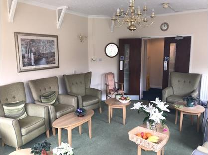Room in a Shared House, Hurst Road, RH12