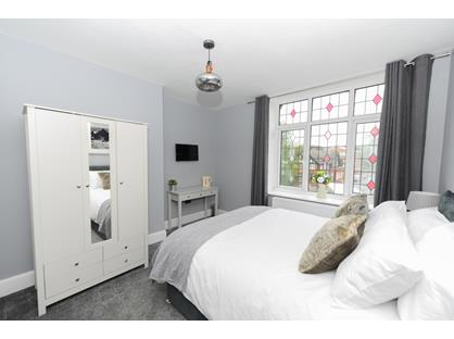 Room in a Shared Flat, The Crafty Dog 261 Chatsworth Road, S40