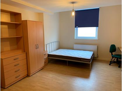 Studio Flat, Liverpool Road, ST4